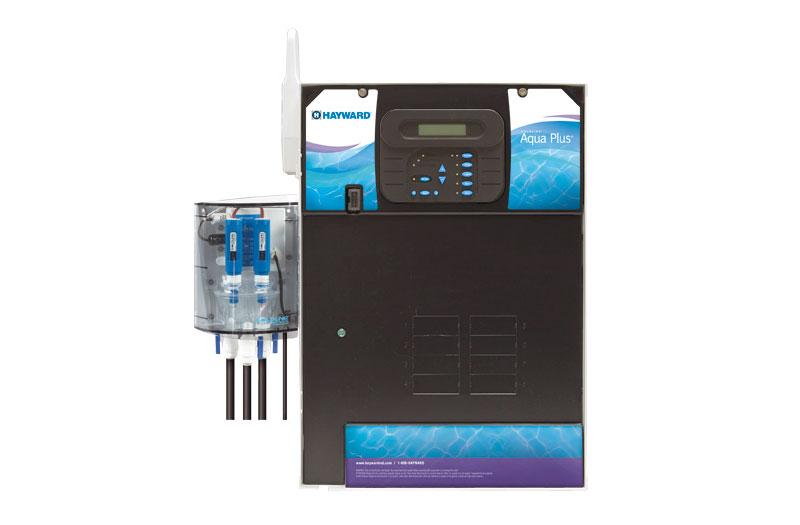 Aquaplus Salt Chlorine Generator Salt Chlorinator From Hayward