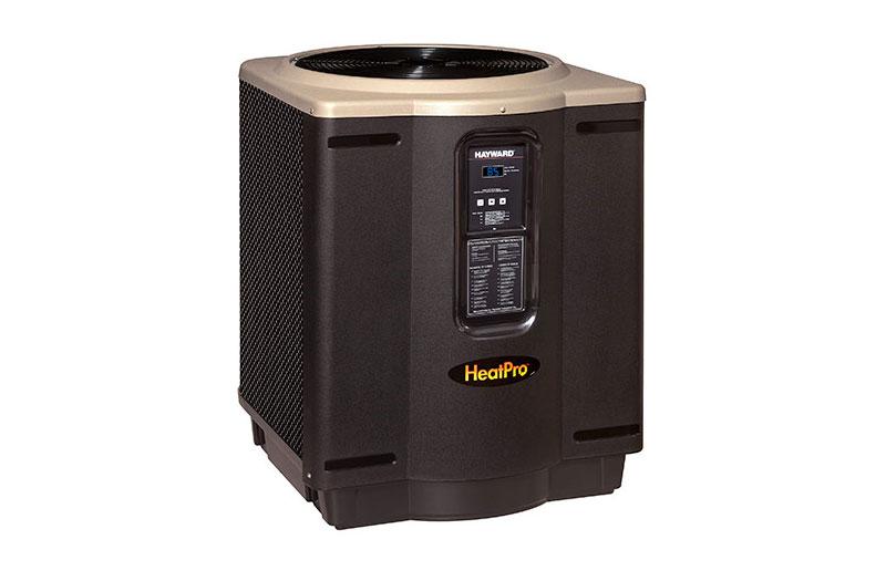 Heatpro Heat Pump Heat Pump From Hayward