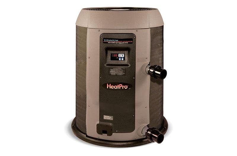 Heat Pump Pool Heaters