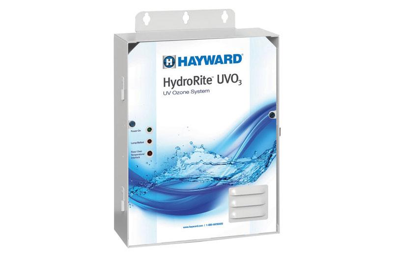 Hydrorite Uvo Salt Chlorine Generator Salt Chlorinator From Hayward
