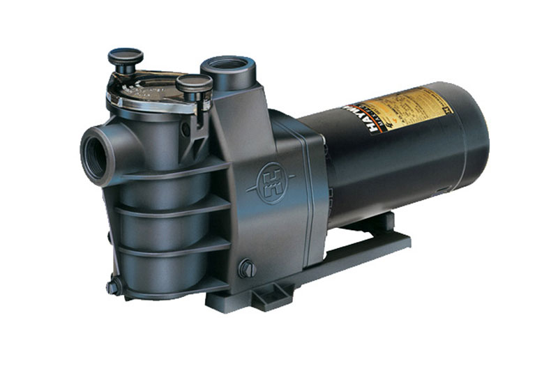 Maxflo Pool Pump Pool Pump From Hayward
