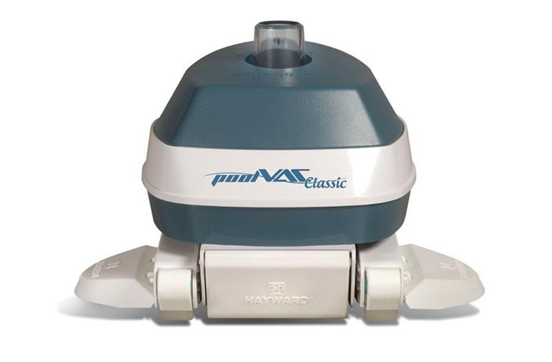 Pool vac classic robotic pool cleaner pool cleaner from - Hayward pool equipment ...