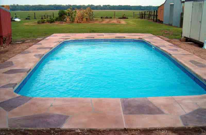 Leisure Pools Horizon Pool Model