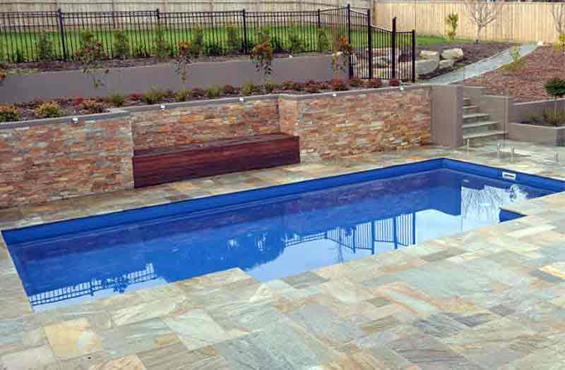 Leisure Pools Elegance 20 Pool Model