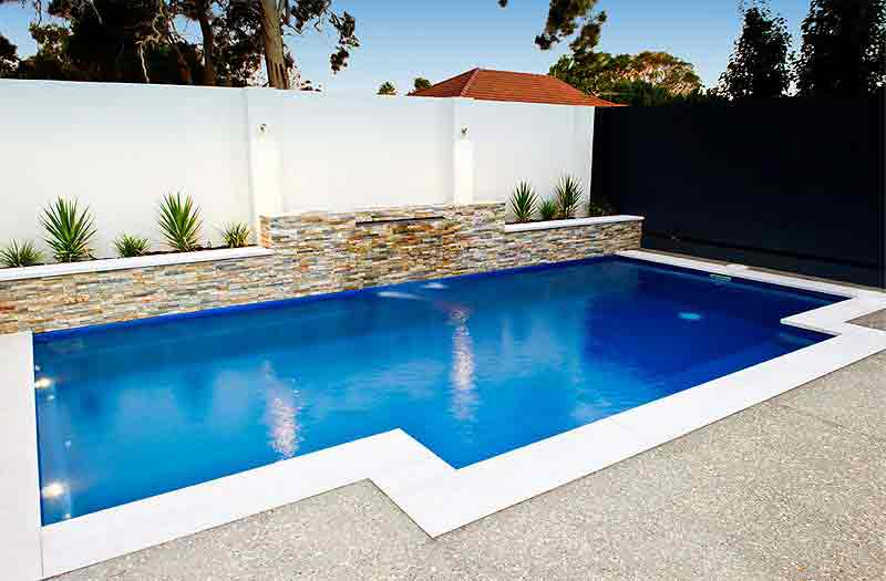 Inground Swimming Pools Amp Spas Sale And Installation