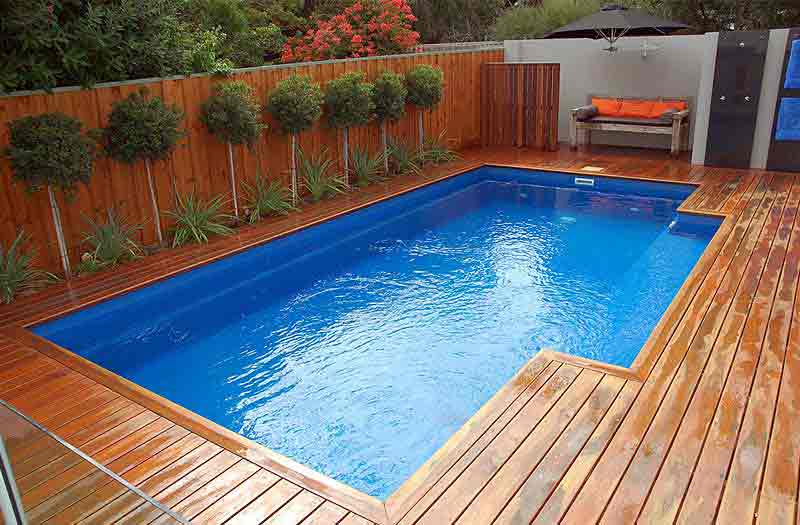 Leisure Pools Elegance 23 Pool Model