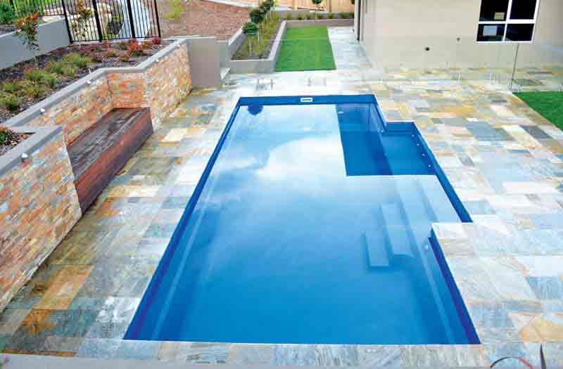 Elegance 26 Pool