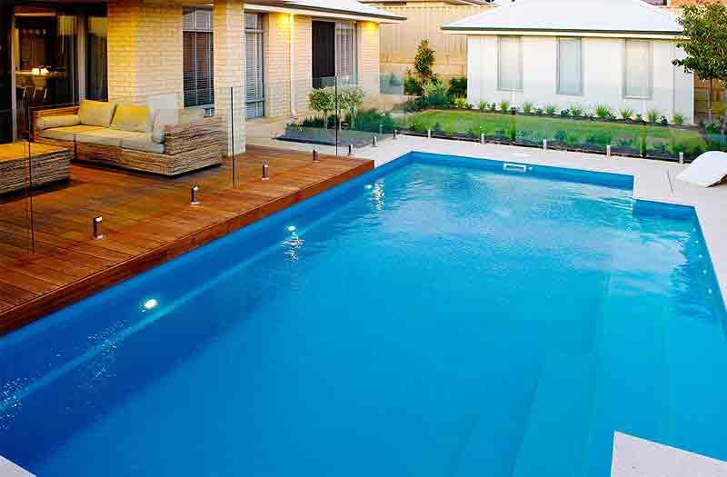 Leisure Pools Elegance 30 Pool Model