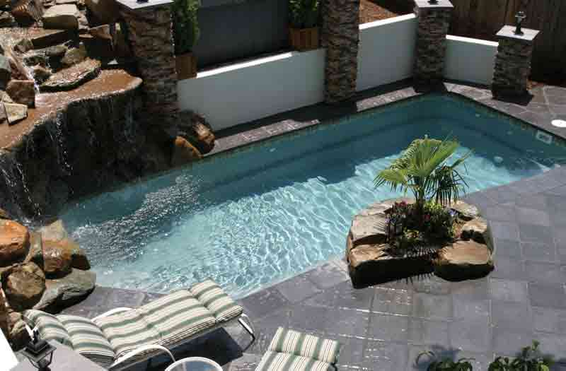 Leisure Pools Horizon Pool Model