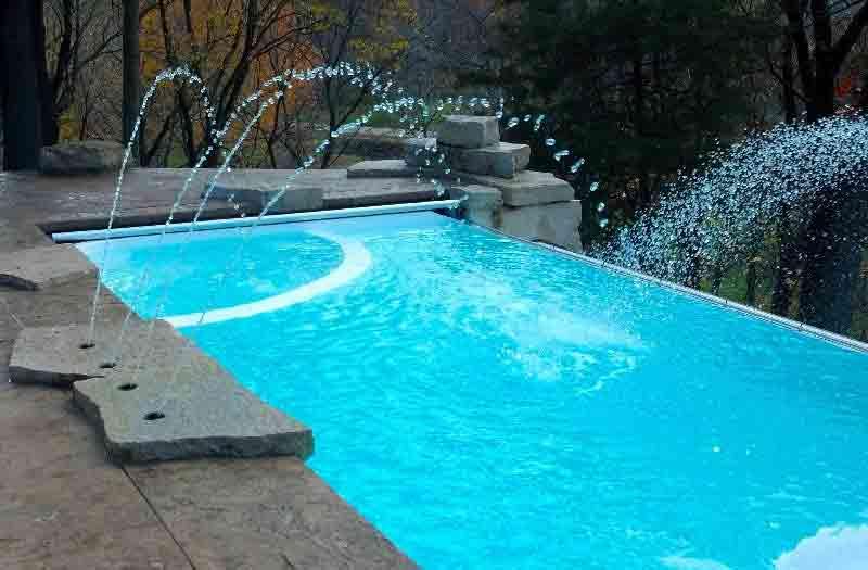San Juan Pools Ipool 2 Pool Model