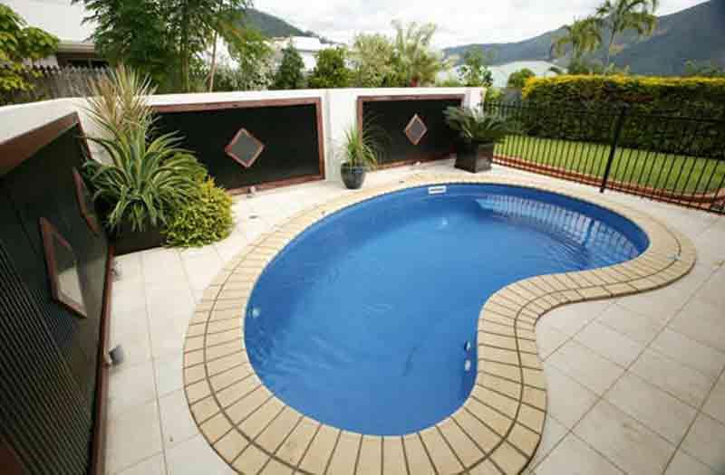 Viking Pools Sea Breeze Pool Model