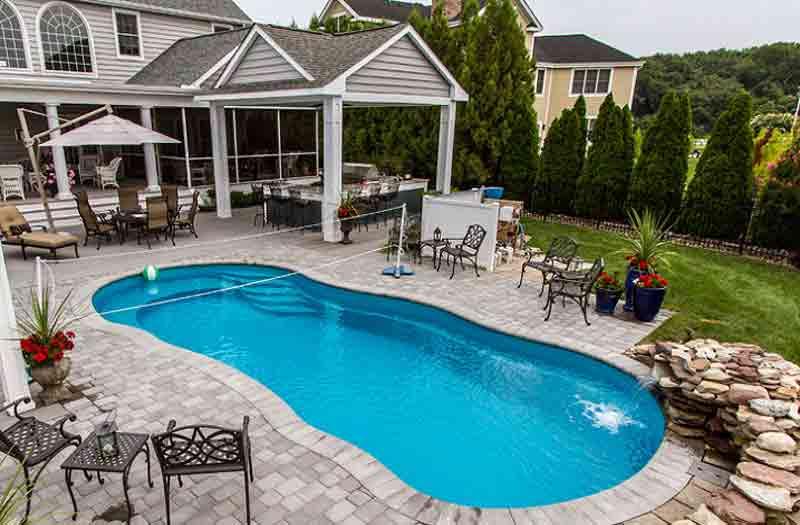Riviera Pool leisure pools riviera 30 pool model