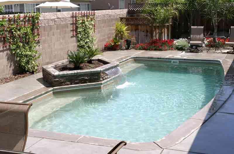 Viking pools triton pool model for Viking pools