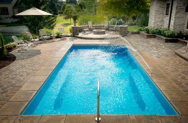 Spn Fiberglass Pools Pool Kits Pool Shells