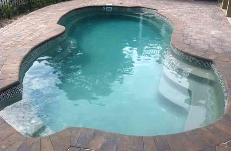 Swimming Pool Now