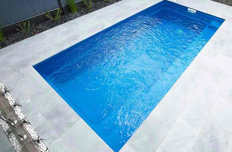 Leisure Pools Harmony 23 Pool Model