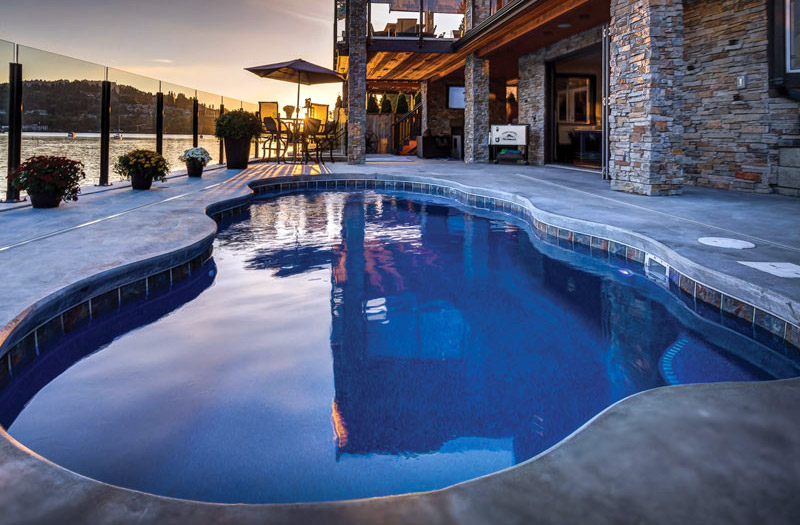 Fiberglass Pools Carbon Fiber Reinforced Fiberglass Pools Inground Pools