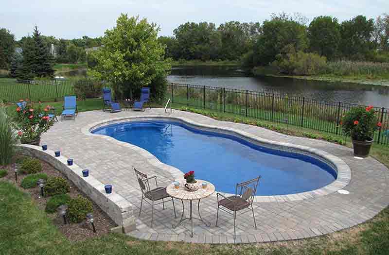 Riviera Pool leisure pools riviera 34 pool model
