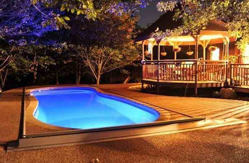 Thursday Titus 33 Pool Model