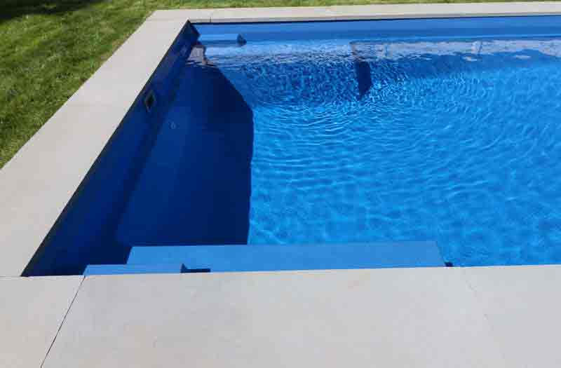 Leisure Pools Ultimate 35 Spa Combo Pool Model
