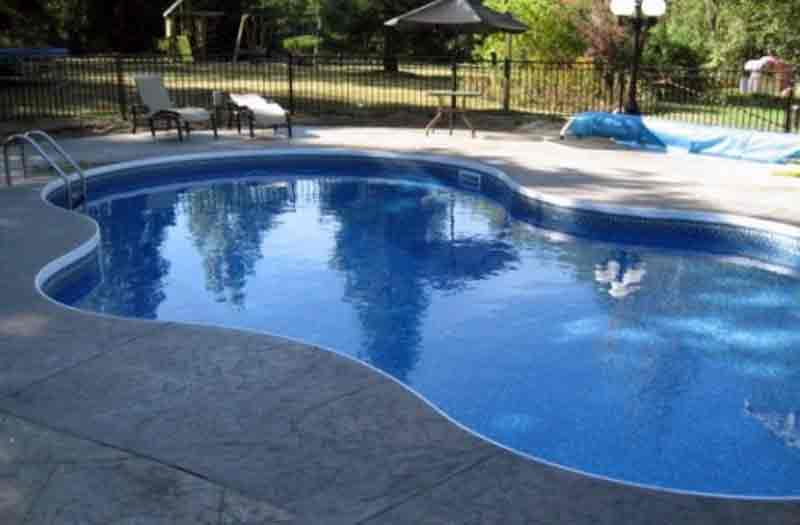Kafko Odyssey Pool Model