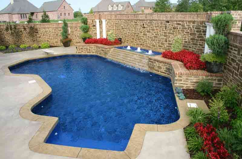 Kafko Products Vinyl Liner Pools Manufacturing Profile
