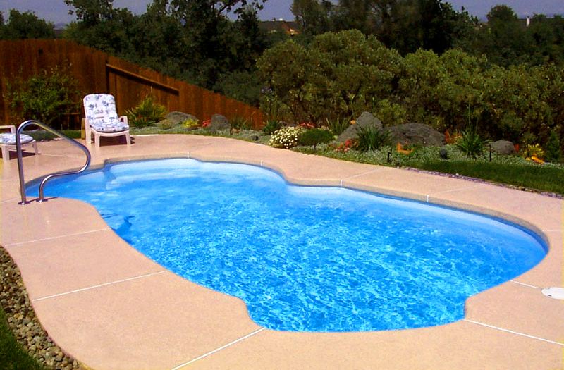 Inground Pools Spas Fiberglass Pools Vinyl Liner Pools
