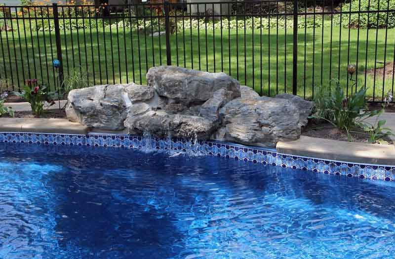 Cascades Amp Waterfalls Swimming Pool Now