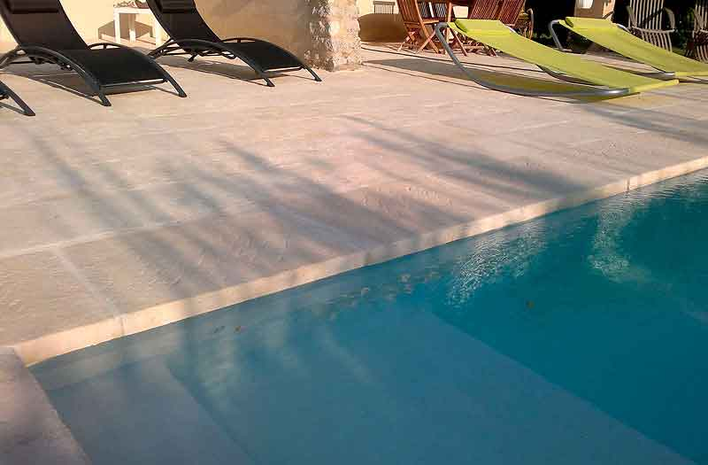 Pool Coping | Swimming Pool Now